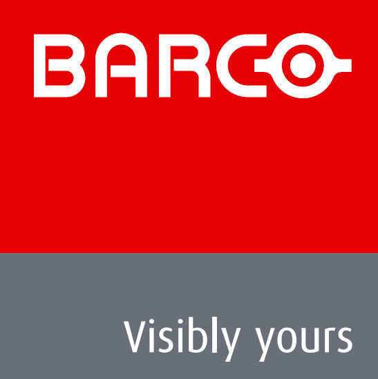 Barco Medical Displays Logo