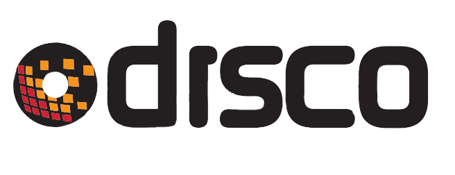 DISCO Medical Logo -  Data Distributing Burn Solutions