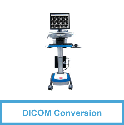PACS Accessories - DICOM Conversion