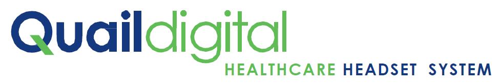 Quail digital Logo