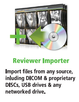 Vertex Reviewer Importer